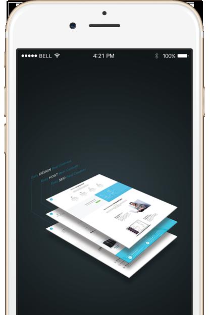 siti-web-mobile-app